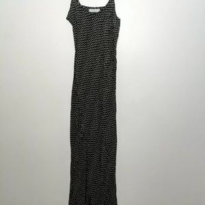 Auguste The Label Polka Dot Maxi Dress